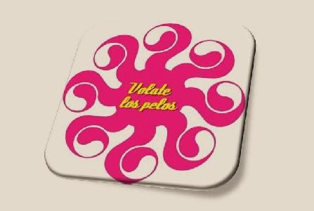 Logo Volate Los Pelos