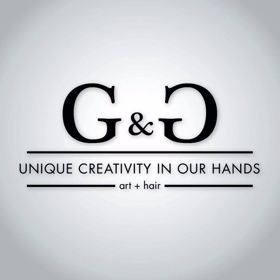 Logo Guapa Glam