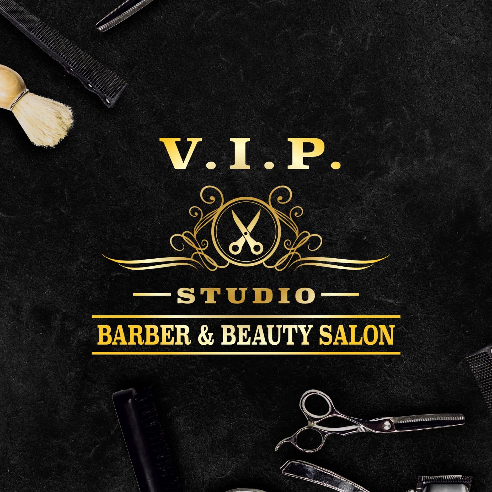 Vip Studio Barber & Beauty Salon