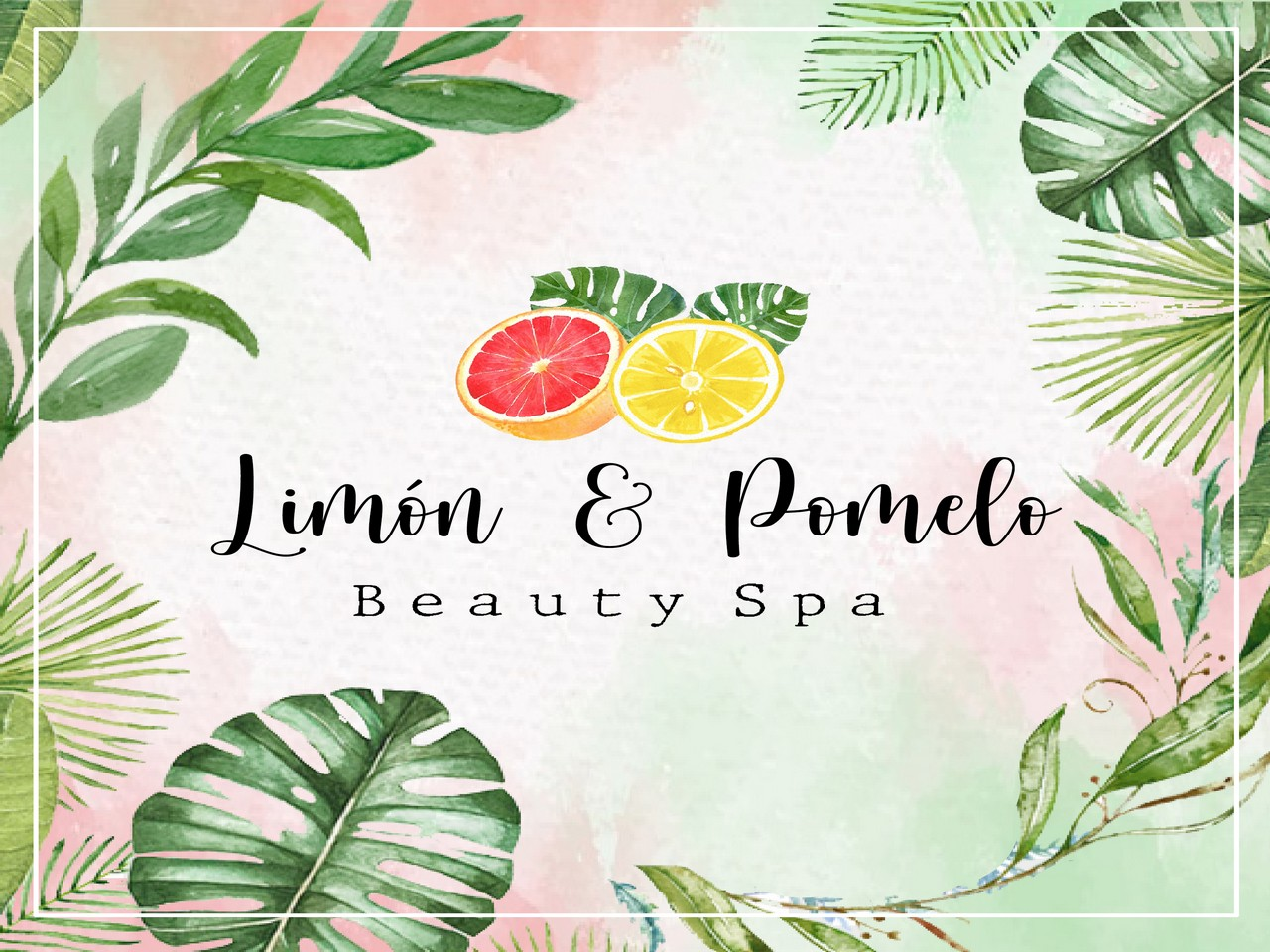 Limón & Pomelo Beauty Spa