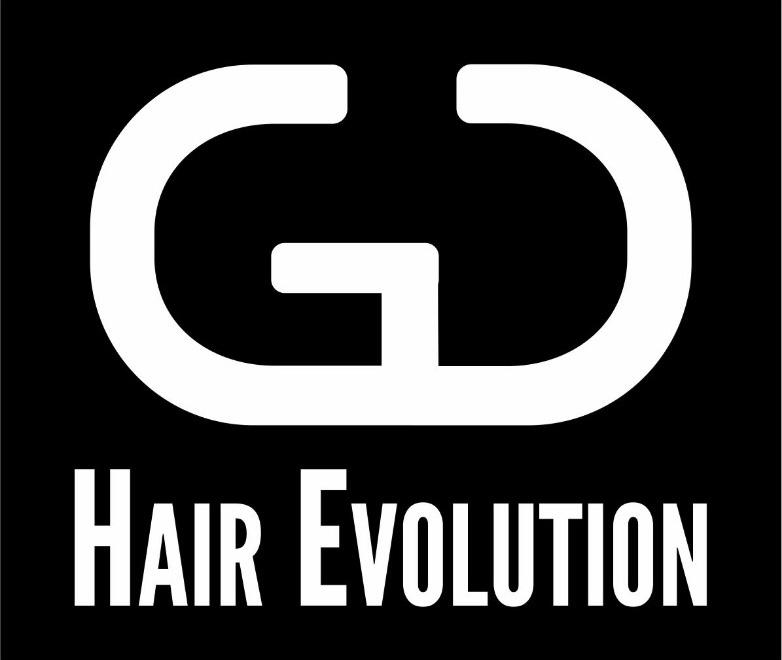 Logo GC Hair Evolution