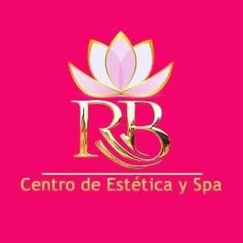 Logo RB Centro de Estética