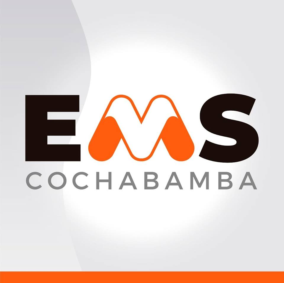 Logo Ems Cochabamba