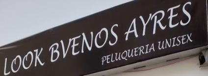 Logo Look Bvenos Ayres