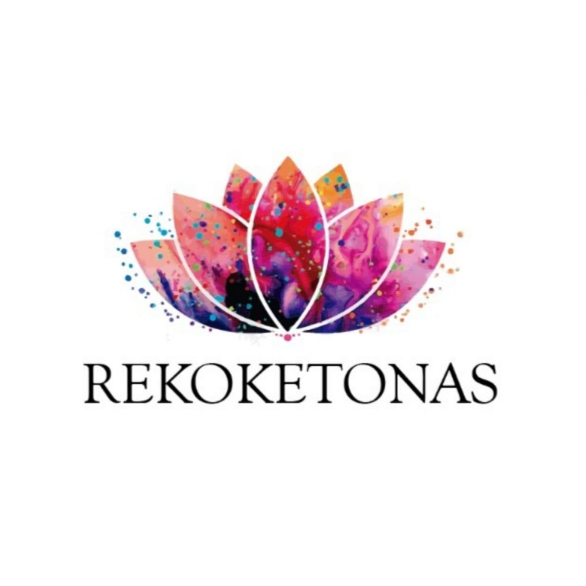 Rekoketonas