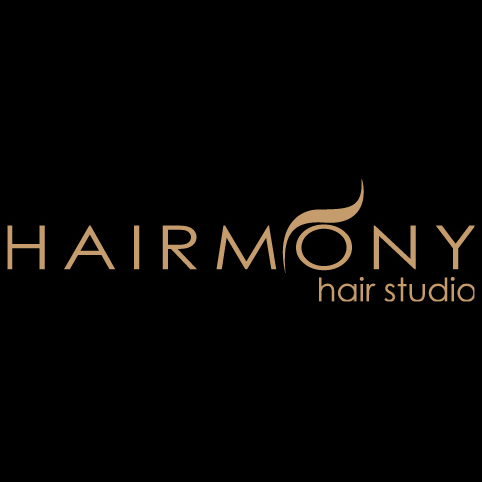 Logo Hairmony Hair Studio