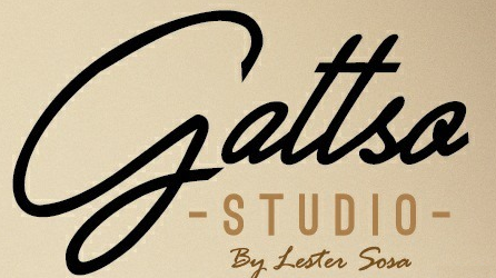 Logo GATTSO Studio & Salon