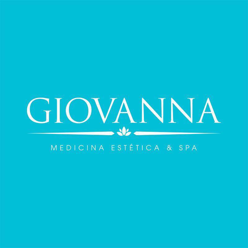 Logo Estética Giovanna Spa