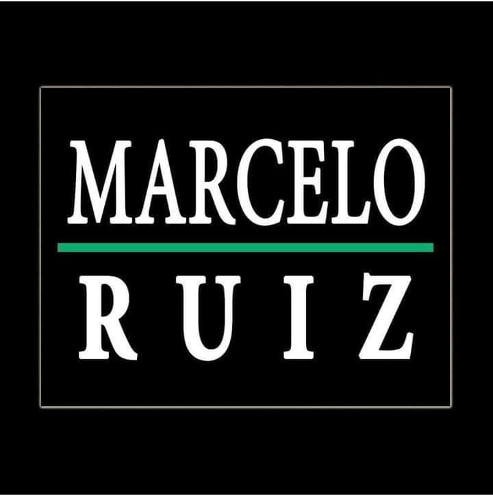 Logo Marcelo Ruiz