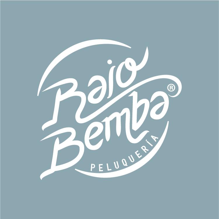 Logo Raio Bemba Peluquería