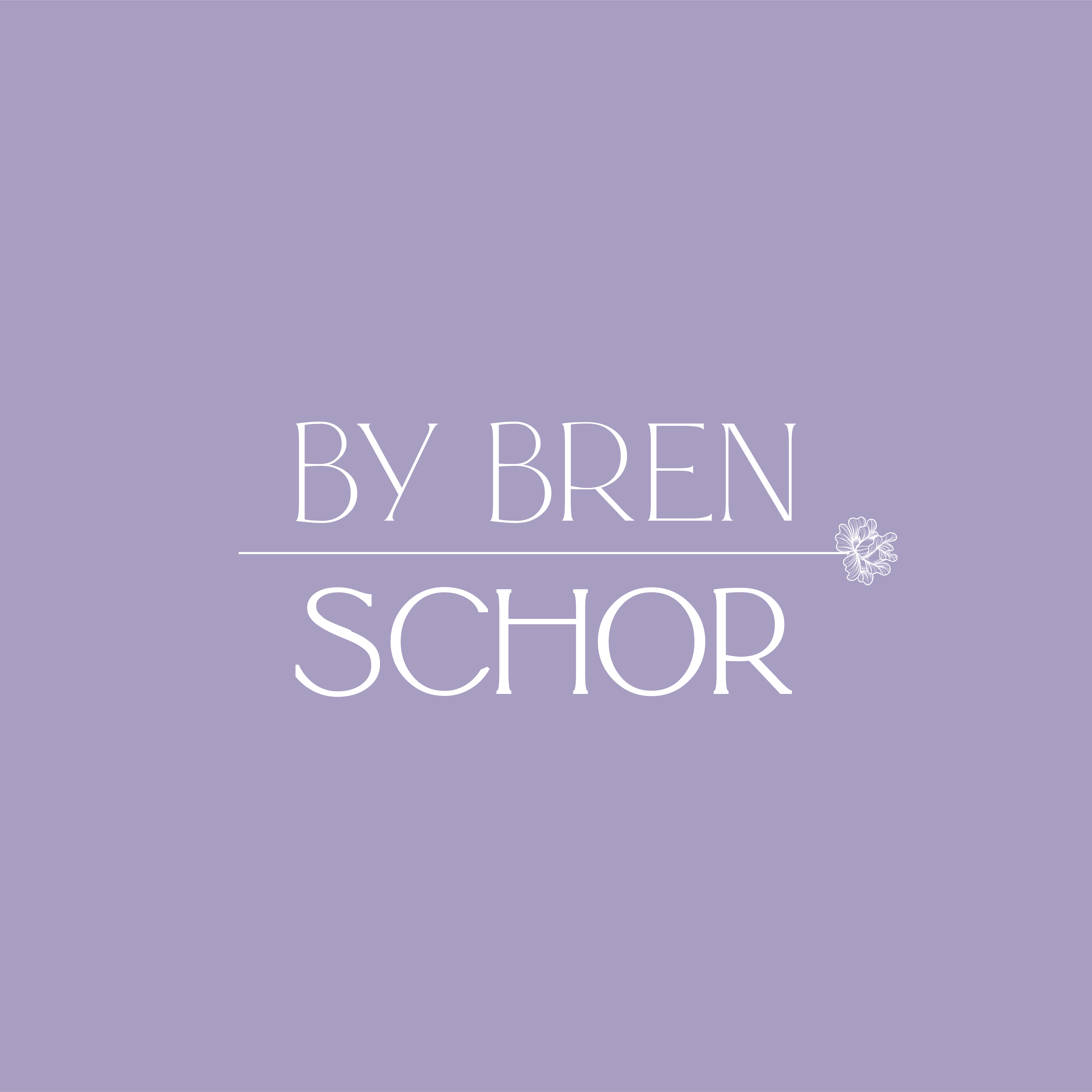 By Bren Schor