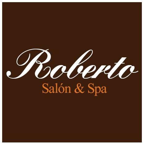 Logo Roberto Salón & Spa