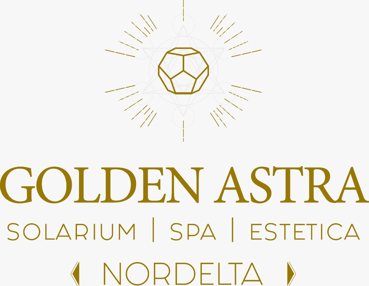 Golden Astra