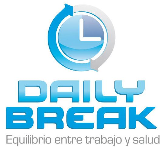 Logo Daily Break - Intel