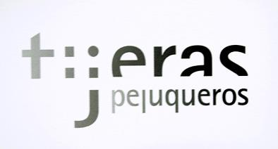 Logo Tijeras peluqueros