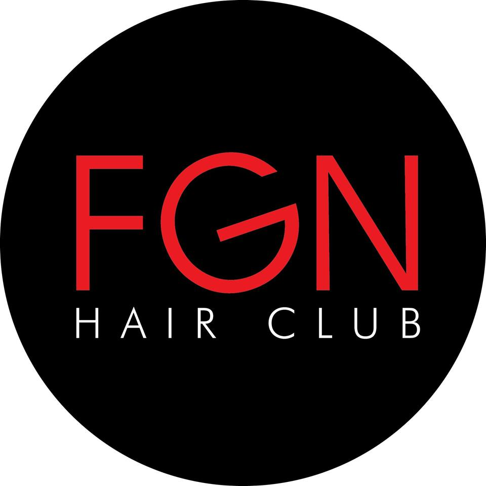 Logo Ferragno Hair Club