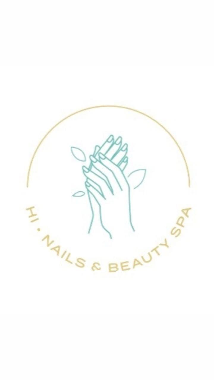 HI Nails & Beauty Spa