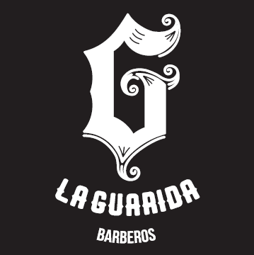 Logo La Guarida Barberos