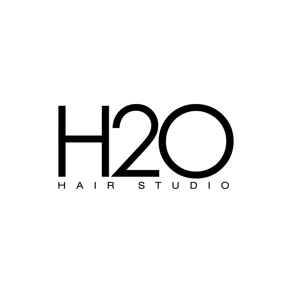 Logo H2O - Ventura Mall