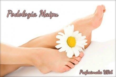 Logo Podología Maipú
