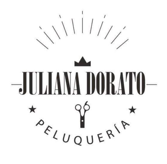 Logo Juliana Dorato