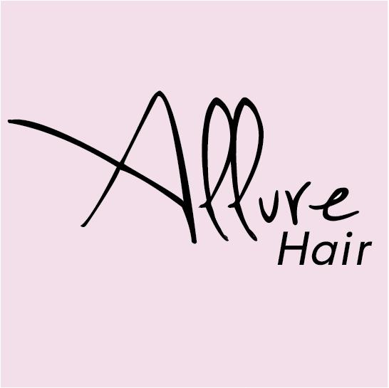 Logo Allure