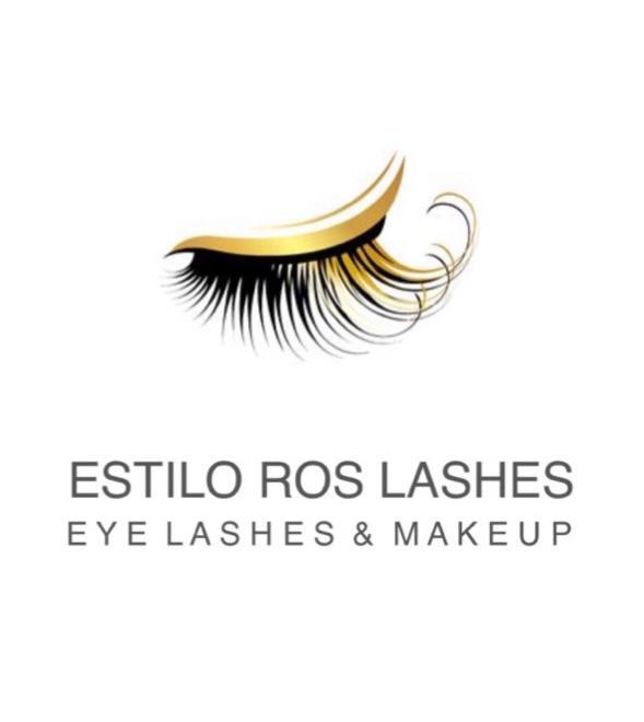 Estilo Ros Lashes & Makeup