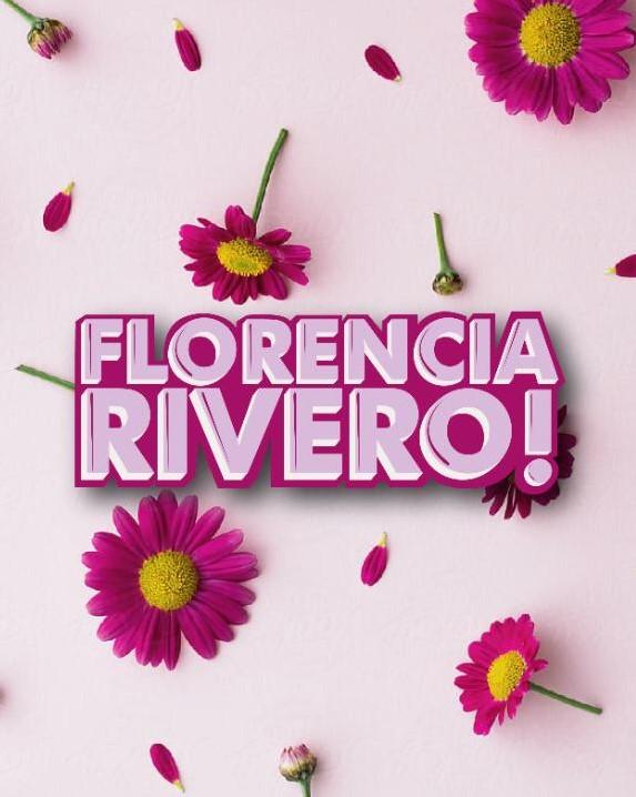 La Peluquería de Florencia Rivero