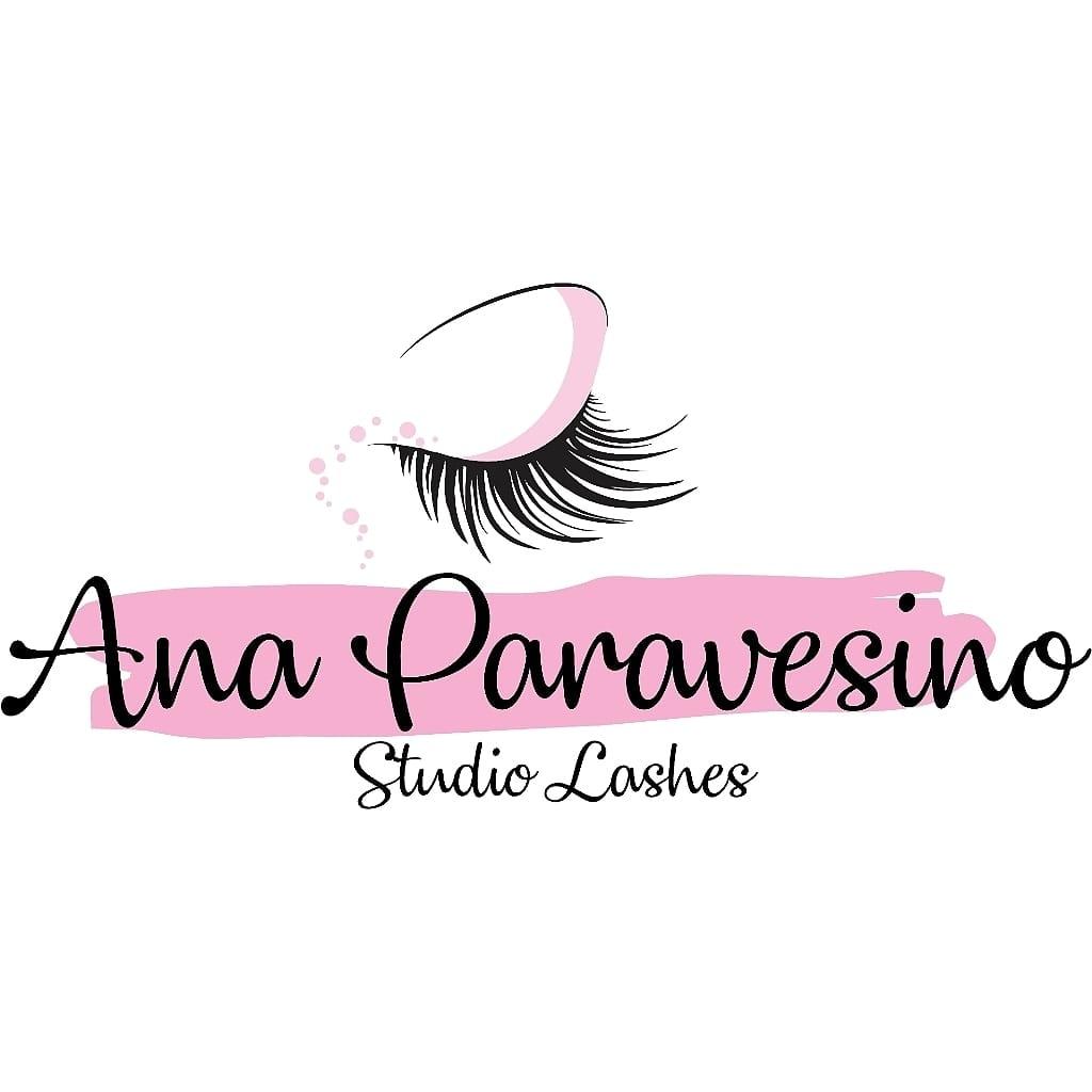 Logo Ana Paravesino