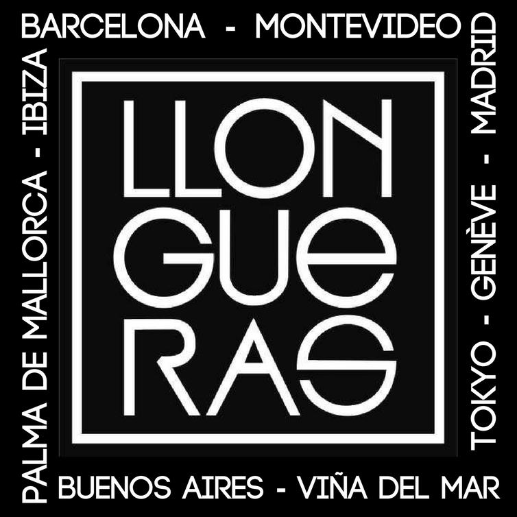 Logo Llongueras Chile - 5 Norte