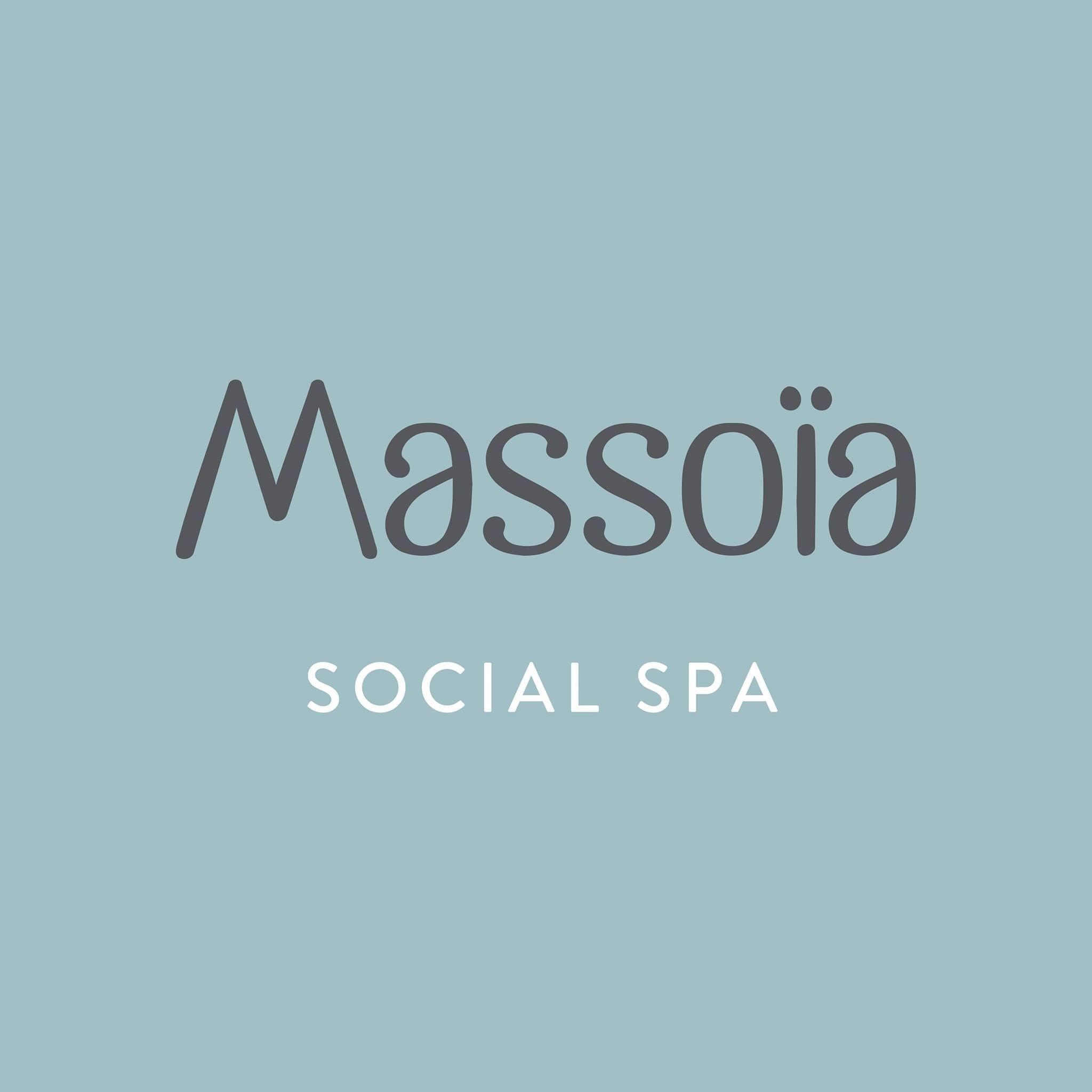 Massoia Social Spa