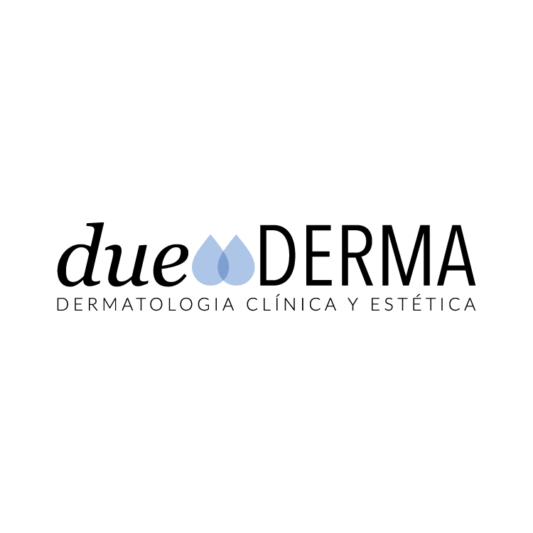 Logo Due Derma