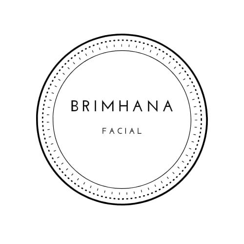 Logo Brimhana Facial