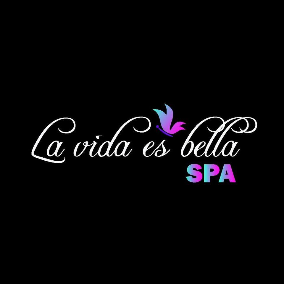Logo La Vida es Bella