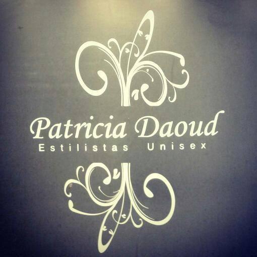 Logo Patricia Daoud Estilistas