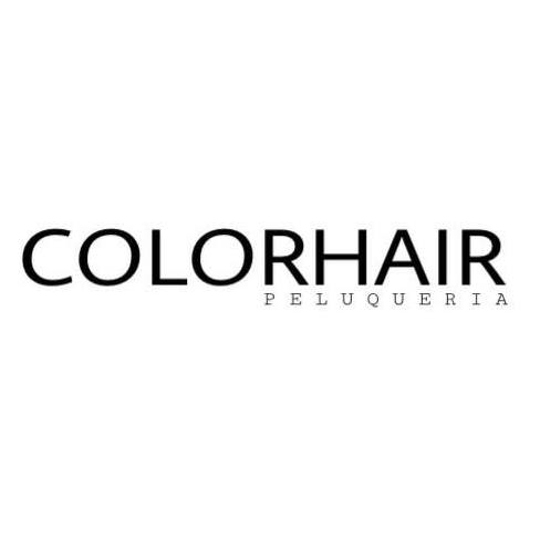 Logo Color Hair