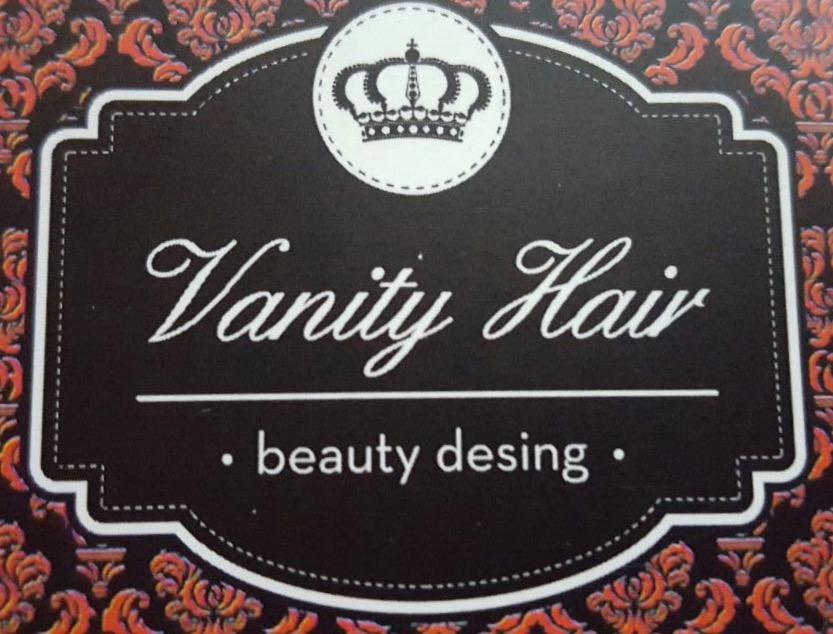 Logo Vanity Hair