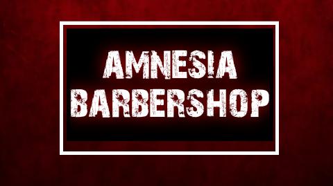 Amnesia Barbershop