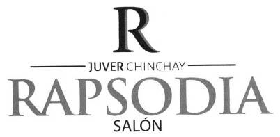 Logo RAPSODIA SALON