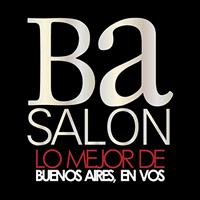 Logo Buenos Aires Salón