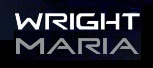 Logo Wright María