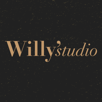 Logo Willy Studio