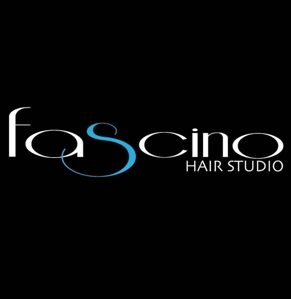 Logo Fascino Hair Studio