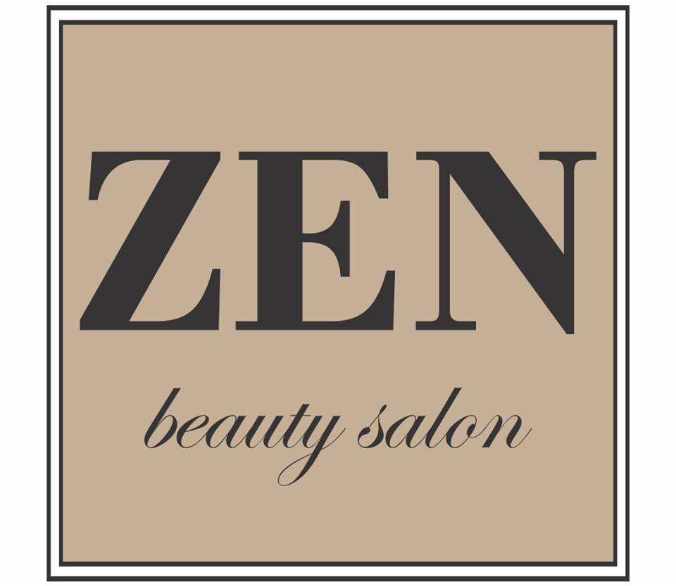 Logo ZEN Beauty Salon