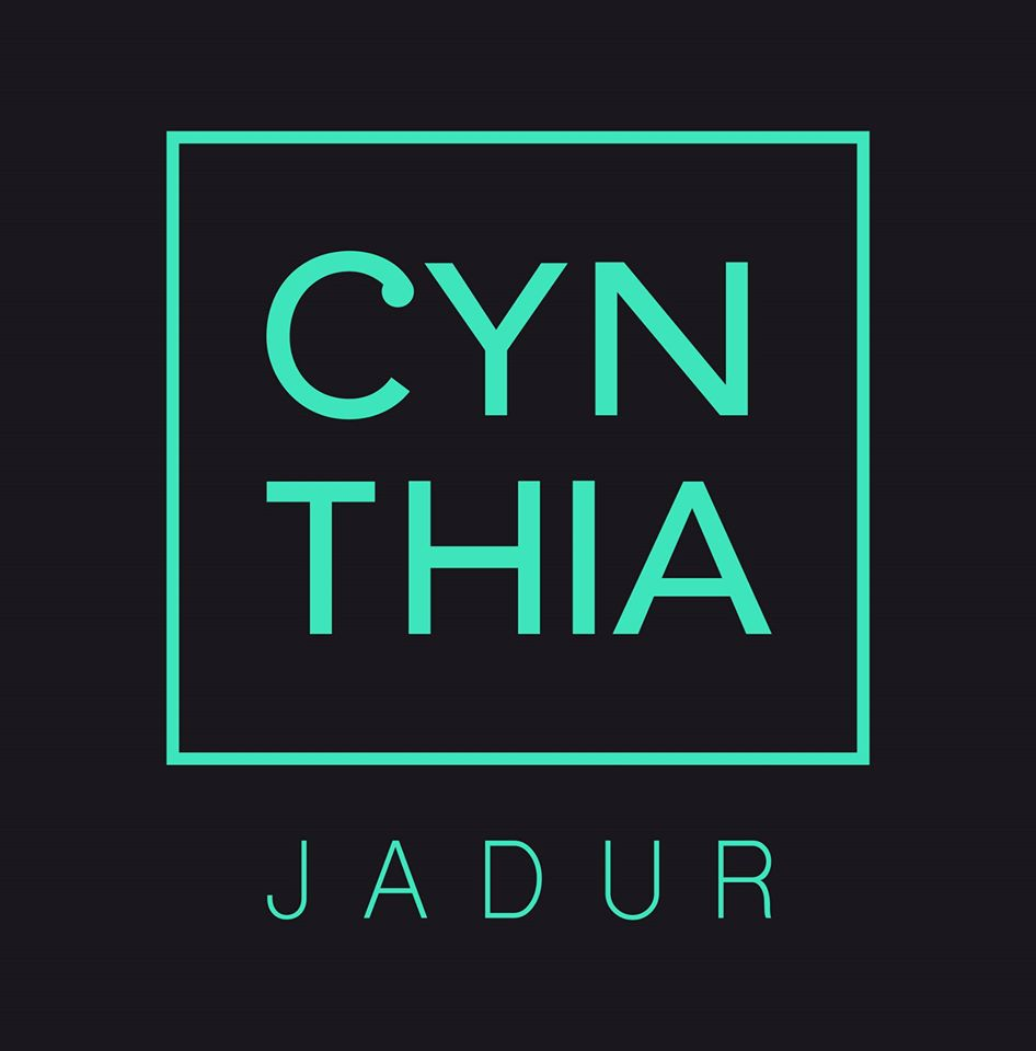 Logo Cynthia Jadur Peluquería