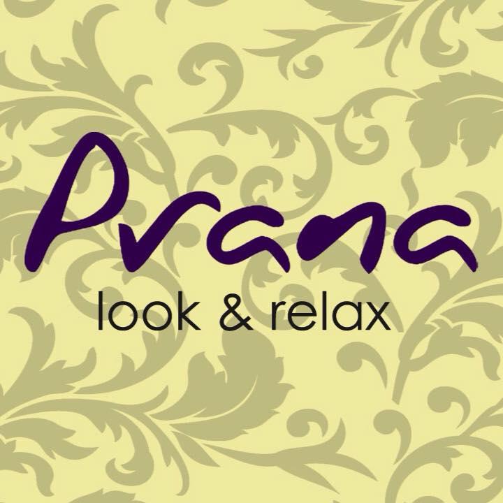 Logo Prana Look&Relax