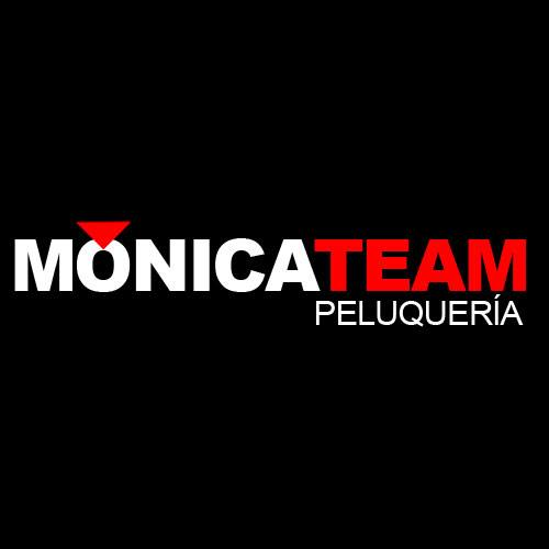 Logo Monica Team