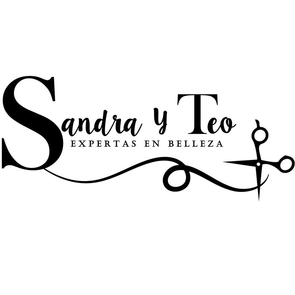 Logo Sandra & Teo