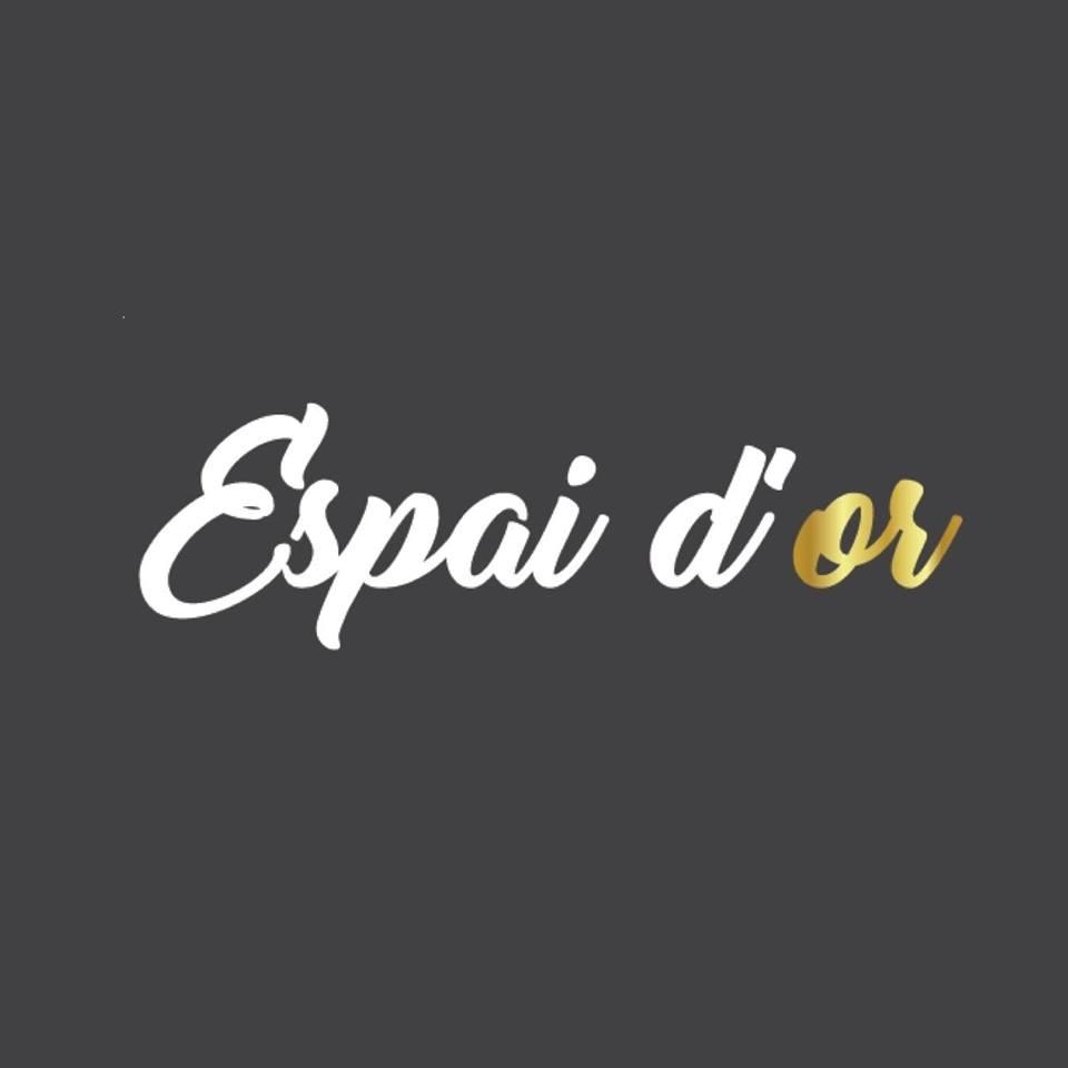 Logo Espai d'Or