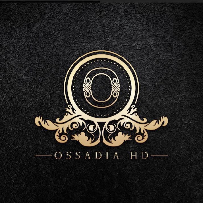 Logo Ossadía HD